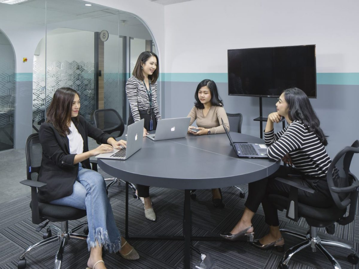 4 Networking Coworking Space Jakarta Tips for You