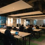 A Checklist Before Choosing Your Coworking Space