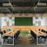 5 Benefits of Working in a Coworking Space