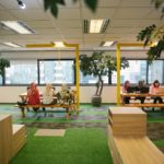 5 Things You Probably Didn't Know about Coworking Spaces