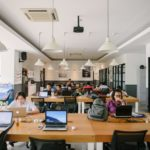 3 Reasons Why Millennials Prefer Coworking Spaces