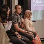 """Jakarta Aman"" App for Women's Safety in Public Spaces"